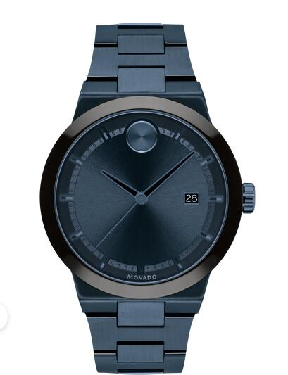MOVADO BOLD FUSION 3600661 Replica Movado Watch Cheap Price