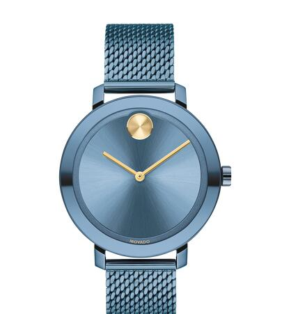 MOVADO BOLD EVOLUTION 3600675 Replica Movado Watch Cheap Price