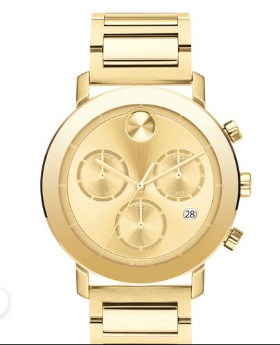 MOVADO BOLD EVOLUTION 3600682 Replica Movado Watch Cheap Price