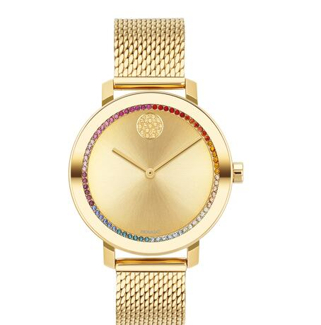 MOVADO BOLD EVOLUTION 3600699 Replica Movado Watch Cheap Price