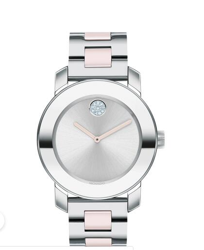 MOVADO BOLD CERAMIC 3600702 Replica Movado Watch Cheap Price