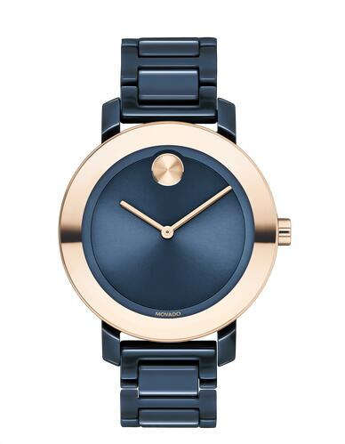 MOVADO BOLD EVOLUTION 3600708 Replica Movado Watch Cheap Price