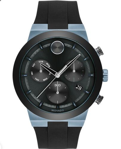 MOVADO BOLD FUSION 3600713 Replica Movado Watch Cheap Price