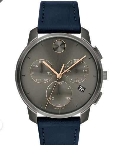 MOVADO BOLD THIN 3600720 Replica Movado Watch Cheap Price