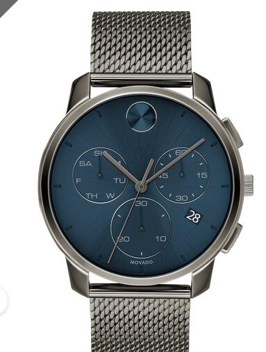 MOVADO BOLD THIN 3600721 Replica Movado Watch Cheap Price