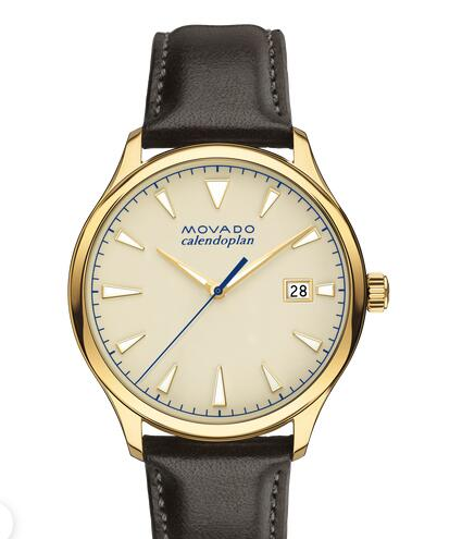 MOVADO HERITAGE SERIES 3650003 Replica Watch Cheap Price