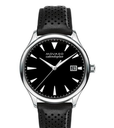MOVADO HERITAGE SERIES 3650004 Replica Watch Cheap Price