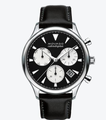 MOVADO HERITAGE SERIES 3650005 Replica Watch Cheap Price