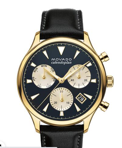 MOVADO HERITAGE SERIES 3650006 Replica Watch Cheap Price