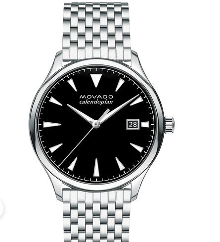 MOVADO HERITAGE SERIES 3650012 Replica Watch Cheap Price