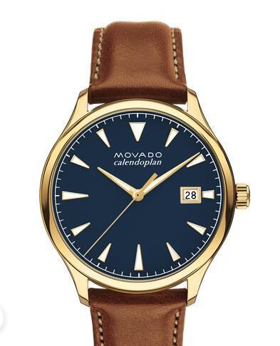 MOVADO HERITAGE SERIES 3650028 Replica Watch Cheap Price