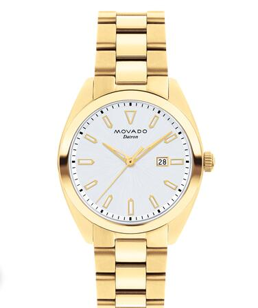 MOVADO HERITAGE SERIES 3650038 Replica Watch Cheap Price