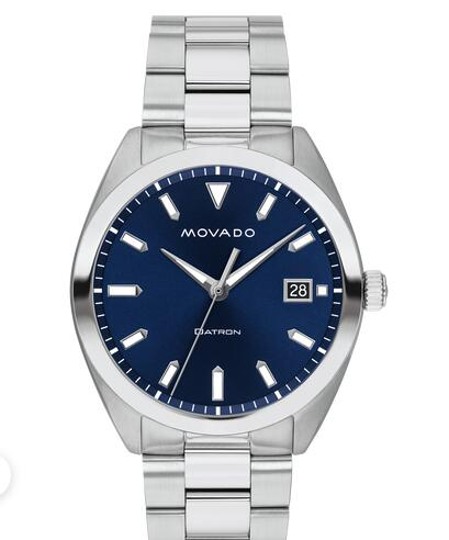 MOVADO HERITAGE SERIES 3650056 Replica Watch Cheap Price