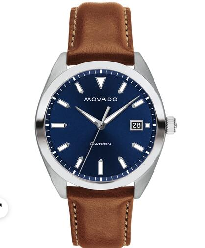 MOVADO HERITAGE SERIES 3650057 Replica Watch Cheap Price