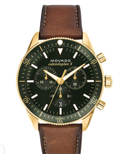 MOVADO HERITAGE SERIES 3650062 Replica Watch Cheap Price