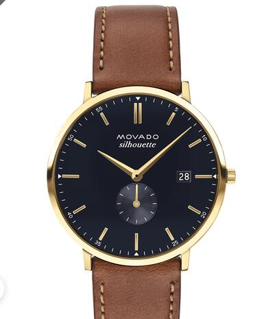 MOVADO HERITAGE SERIES 3650067 Replica Watch Cheap Price