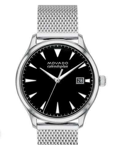 MOVADO HERITAGE SERIES 3650087 Replica Watch Cheap Price