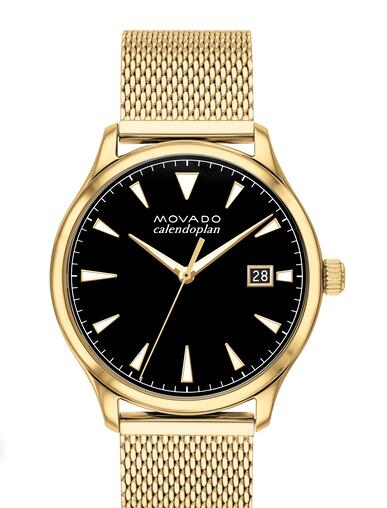 MOVADO HERITAGE SERIES 3650088 Replica Watch Cheap Price