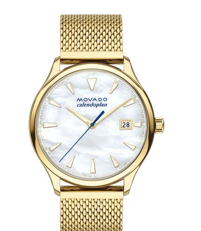 MOVADO HERITAGE SERIES 3650089 Replica Watch Cheap Price