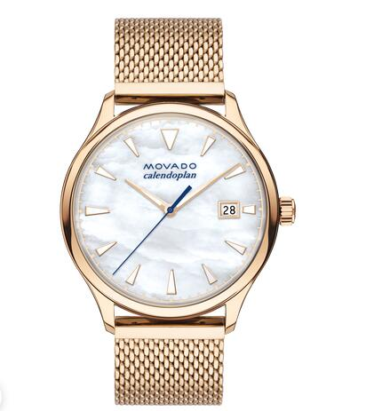 MOVADO HERITAGE SERIES 3650090 Replica Watch Cheap Price