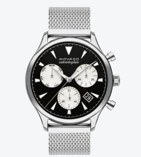 MOVADO HERITAGE SERIES 3650097 Replica Watch Cheap Price