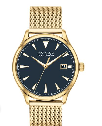 MOVADO HERITAGE SERIES 3650099 Replica Watch Cheap Price