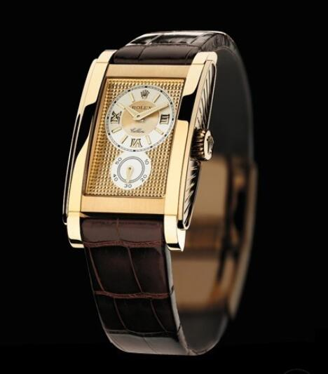 Rolex Cellini Watch Replica Prince 5440/8 Yellow gold