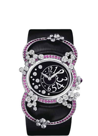 Replica Audemars Piguet Ladies Royal MILLENARY Collection Watch PRÉCIEUSE 77227BC.ZD.A007SU.01