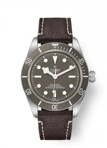Tudor Heritage Black Bay Fifty-Eight 925 Replica Watch 79010SG-0001