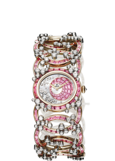 Replica Audemars Piguet Ladies Royal MILLENARY Collection Watch PRÉCIEUSE 79385OR.ZF.9187RC.01