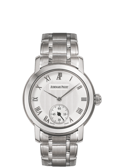 Replica Audemars Piguet Ladies Royal JULES AUDEMARS Collection Watch SMALL SECONDS 79386BC.OO.1229BC.01
