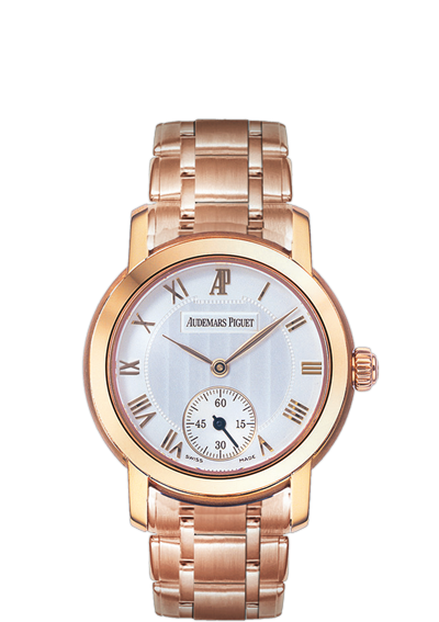 Replica Audemars Piguet Ladies Royal JULES AUDEMARS Collection Watch SMALL SECONDS 79386OR.OO.1229OR.01