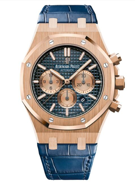 Buy Luxury Replica Audemars Piguet Royal Oak Chronograph 26331OR.OO.D315CR.01 watch