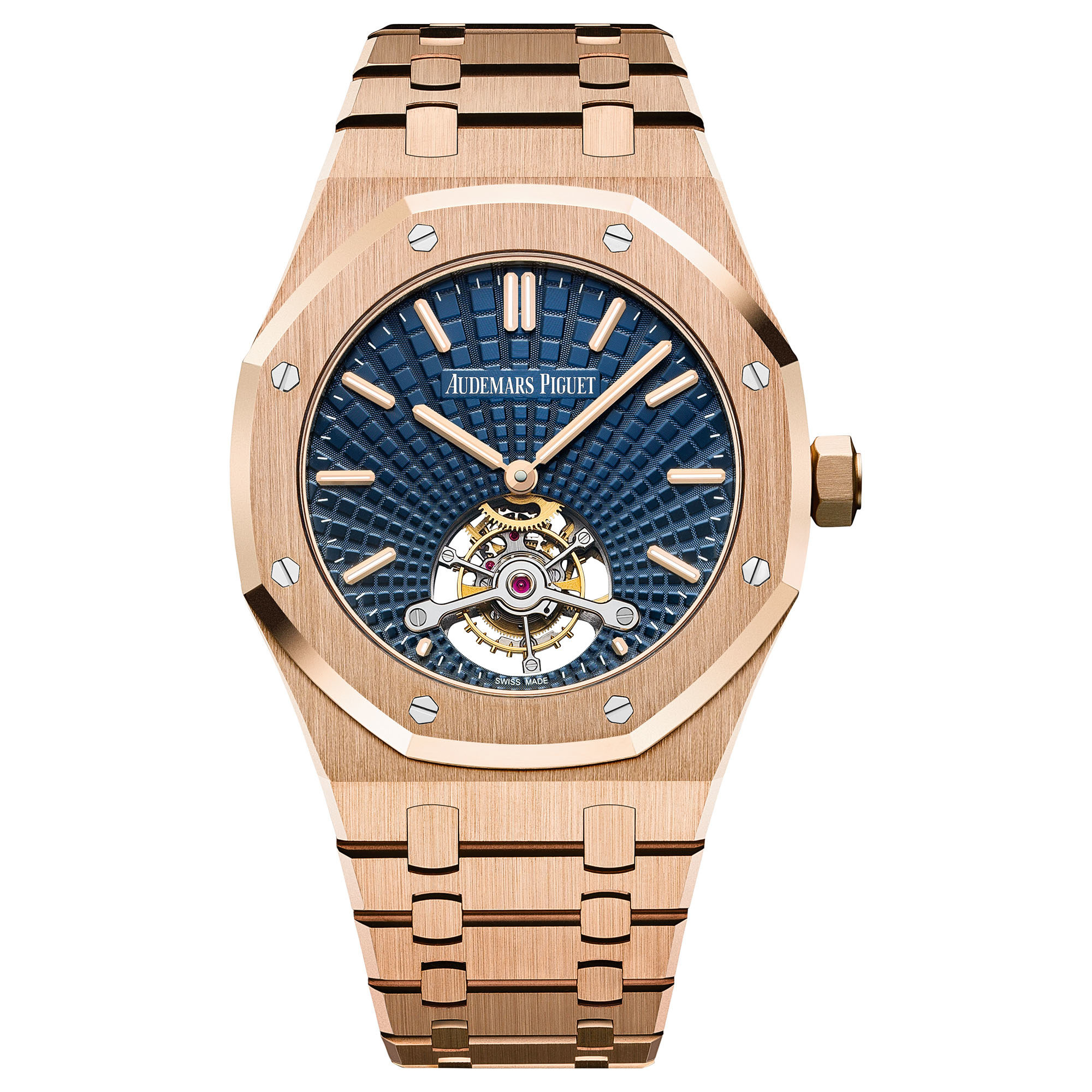 Buy Luxury Replica Audemars Piguet Royal Oak Tourbillon Extra-Thin 26522OR.OO.1220OR.01 watch