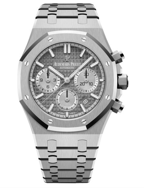 New Replica Audemars Piguet Royal Oak Selfwinding Chronograph 26315ST.OO.1256ST.02 watch