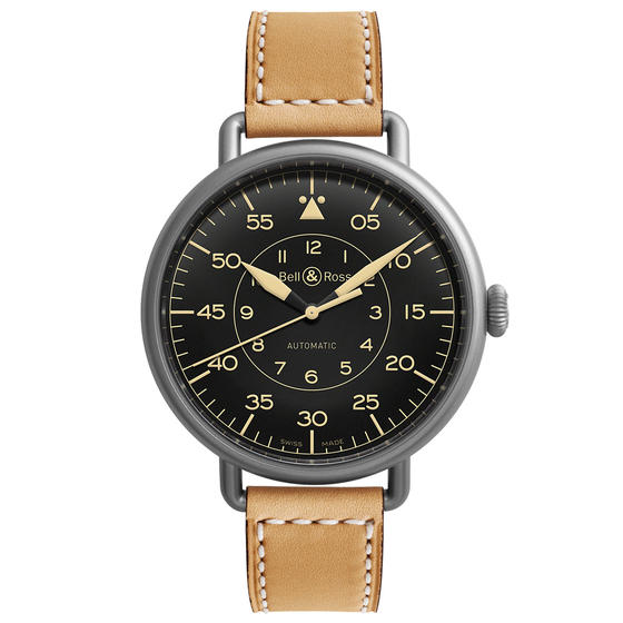 Best Replica BELL & ROSS Watch WW1-92 HERITAGE BRWW192-HER