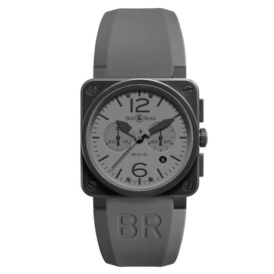 BELL & ROSS Watch Replica BR 03-94 COMMANDO