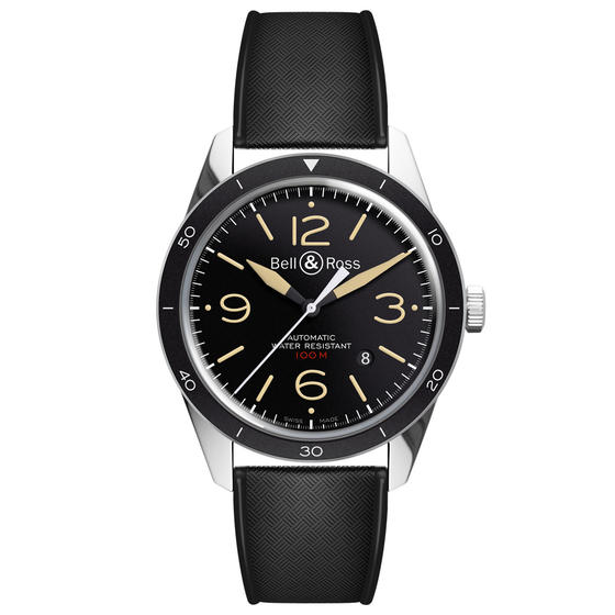 BELL & ROSS Watch BR 123 SPORT HERITAGE Replica