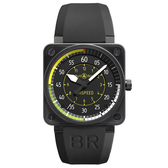 BELL & ROSS Watch BR01-92 AIRSPEED Replica