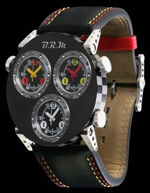 Replica BRM 3MVT-52 watch Price