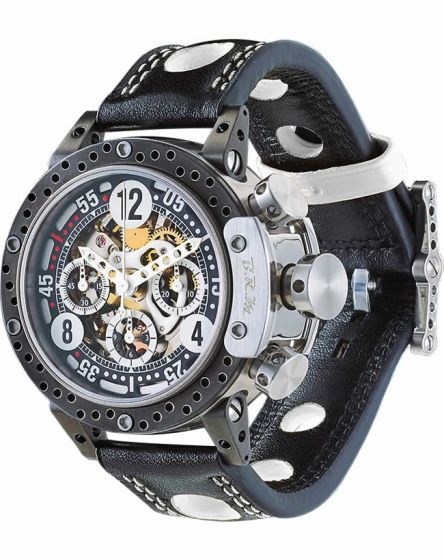 Replica BRM DDF12-44-SQ-AB CHRONOGRAPH watch Price