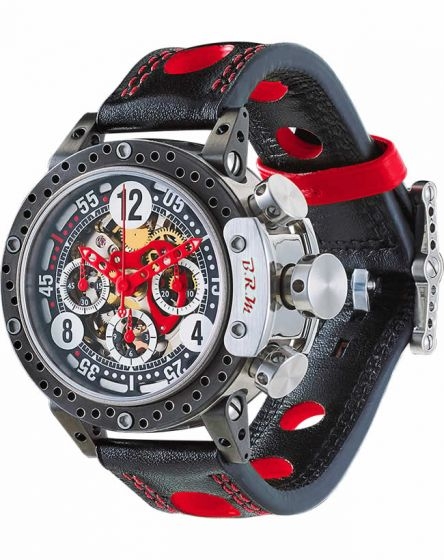 Replica BRM DDF12-44-SQ-AR CHRONOGRAPH watch Price