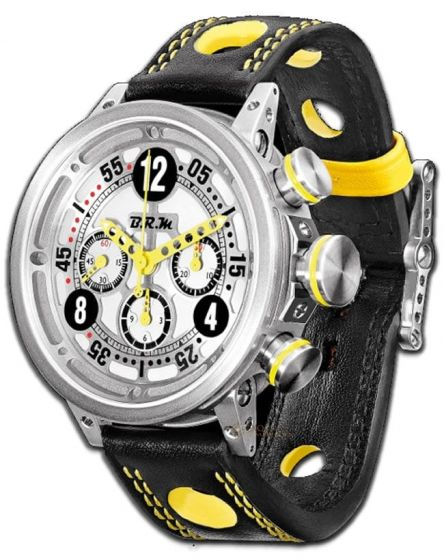 Replica BRM V16-46 RINGMASTER V16-46-RINGMASTER-AJ watch Price