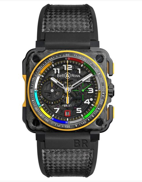 Best Bell & Ross Replica BR X1 RS17 BR X1 RS17 watch