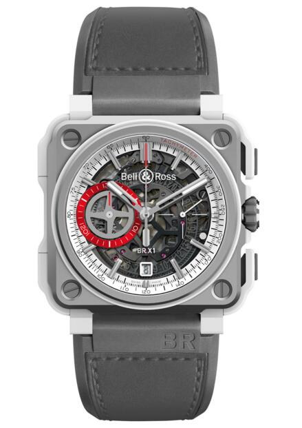 Buy Bell & Ross Replica BR-X1 White Hawk BRX1-WHC-TI watch