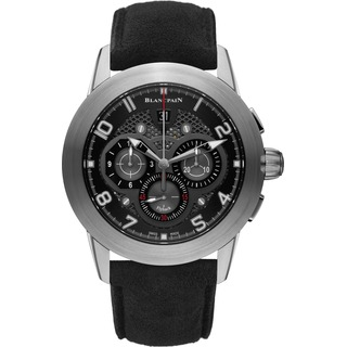 Copy Blancpain L-Evolution Flyback Chronograph 560ST-11B30-52B Watch Review