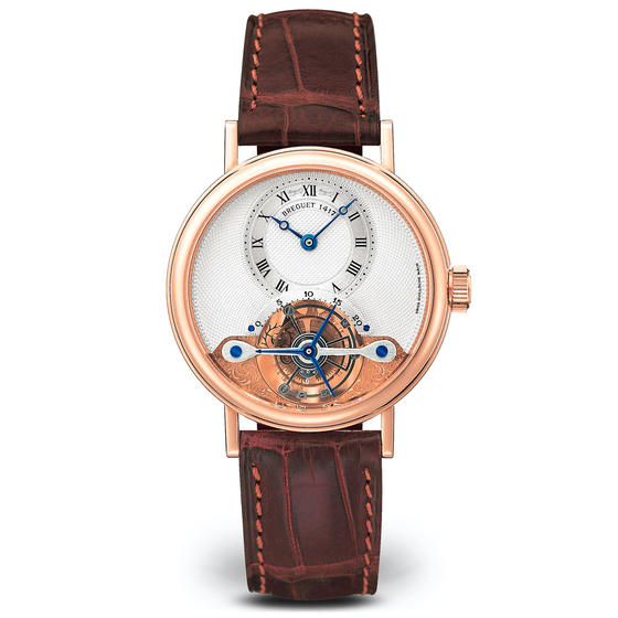 replica Breguet CLASSIQUE COMPLICATIONS 3357 3357BR/12/986 Watch