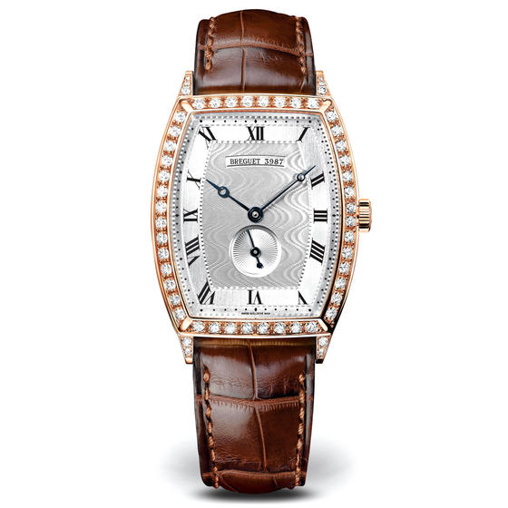 Replica Breguet HERITAGE 3661 3661BR/12/984/DD00 Watch