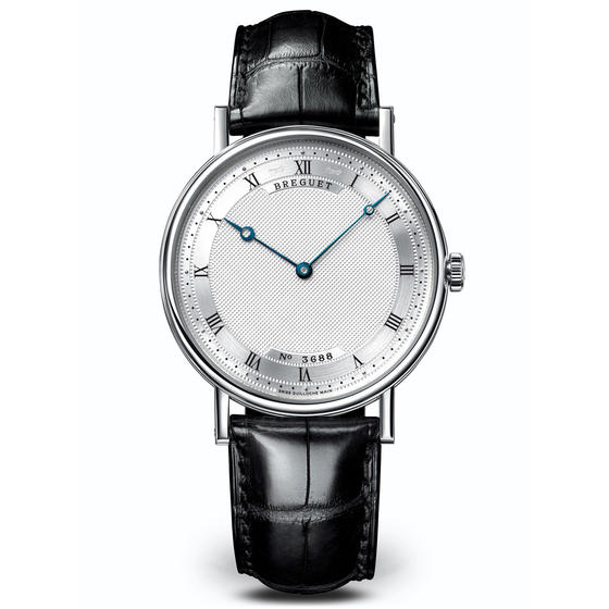 Luxury Breguet CLASSIQUE 5157 5157BB/11/9V6 Watch replica