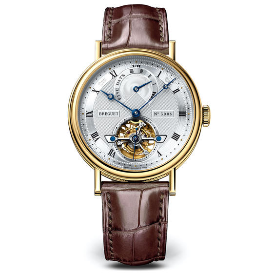 replica Breguet CLASSIQUE COMPLICATIONS 5317 5317BA/12/9V6 Watch
